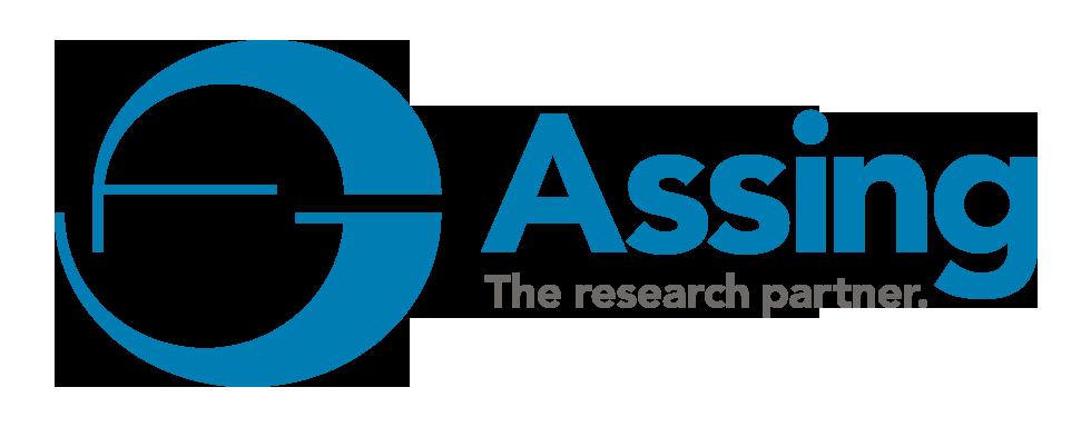 Collaborazioni - Logo Assing
